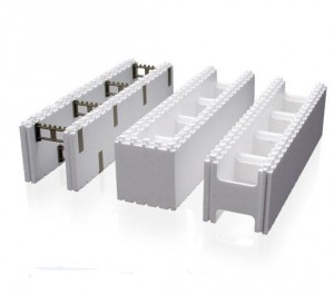 concret wall element
